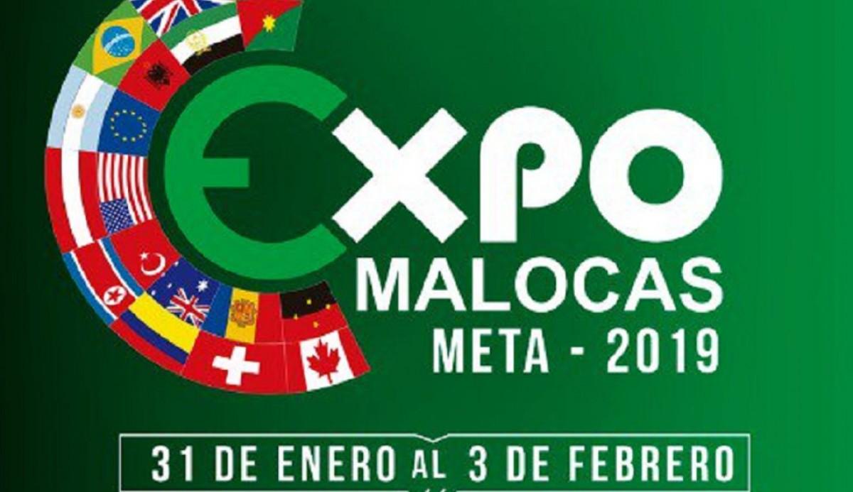 Exposición Ganadera, Expomalocas 2019