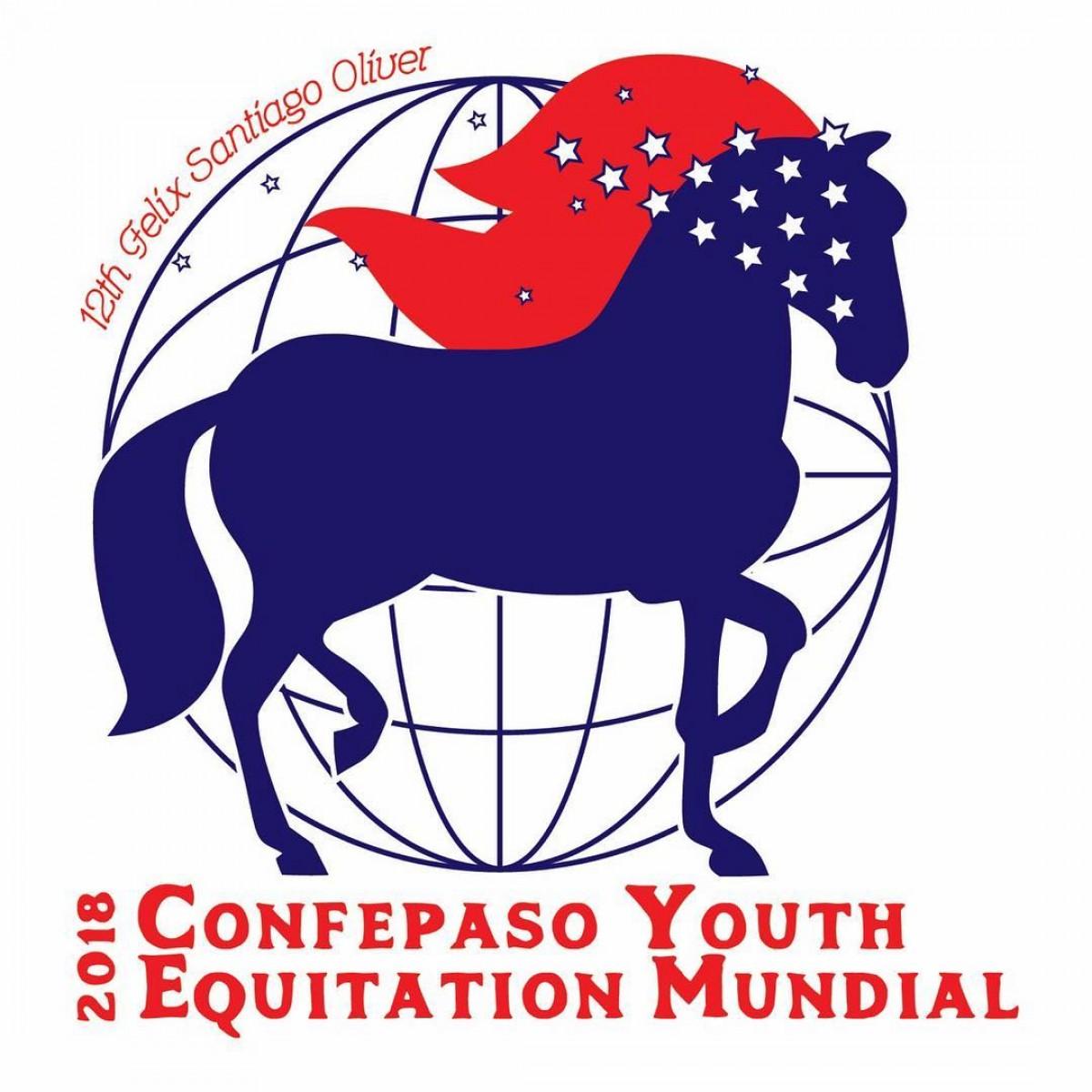 Programación 12th Mundial de Equitación Felix Santiago Oliver