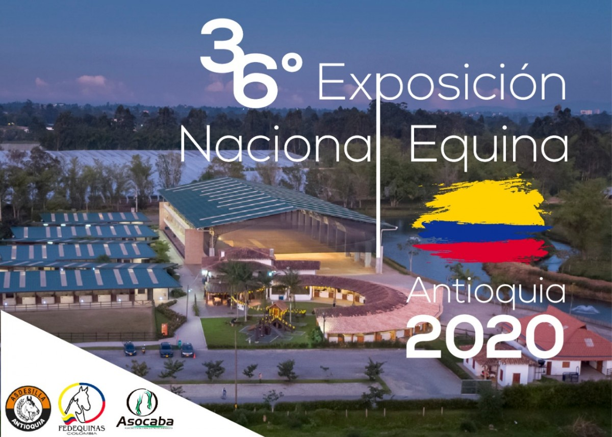 Antioquia Será La Sede De La Nacional 2020