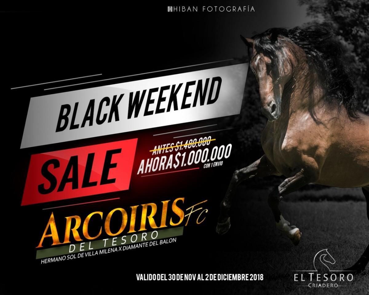 Aprovecha el Black Weekend Del Criadero el Tesoro