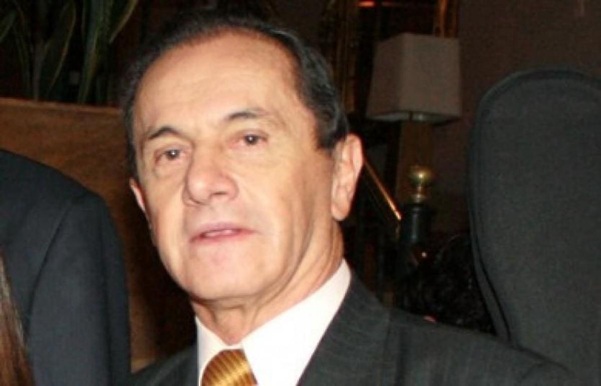 Muere el Criador Caldense Javier Giraldo Neira