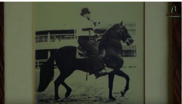 http://www.suscaballos.com/Vídeo: Así comenzó la historia - Germán Vélez