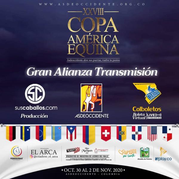 http://suscaballos.com/GRAN ALIANZA