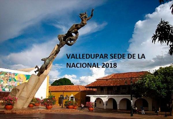 https://suscaballos.com/Valledupar Será La Sede De La Exposición Equina NACIONAL 2018!!!