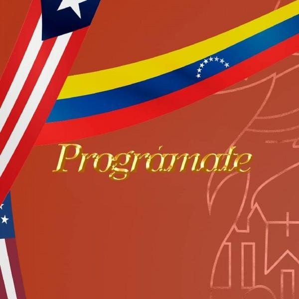 http://suscaballos.com/Programación XXVII Copa América Equina 2019