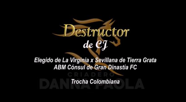 "http://suscaballos.com/""DESTRUCTOR DE CJ@criadero_danapaola"
