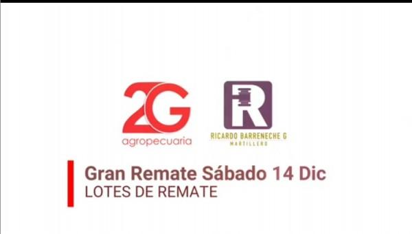 http://suscaballos.com/TRANSMISIÓN Exposición de ganado Simmental, Remate y 1er Ordeño Robótico, 14 Dic