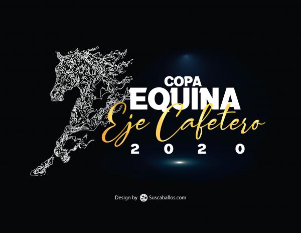 http://suscaballos.com/Encuentra aquí toda la información de la  COPA EQUINA EJE CAFETERO 2020