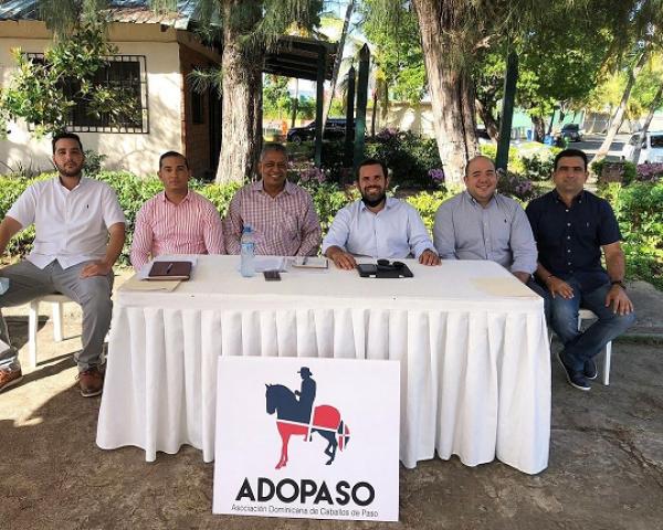 https://suscaballos.com/ADOPASO - República Dominicana Presenta su Nueva Junta Directiva 2021-2023