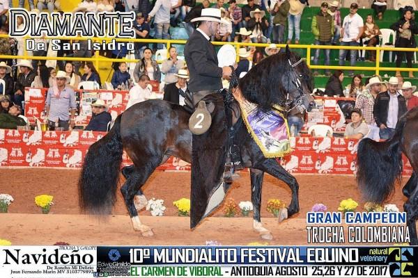 http://suscaballos.com/Los Campeones Y Los Mejores En El 10mo Mundialito Festival Equino
